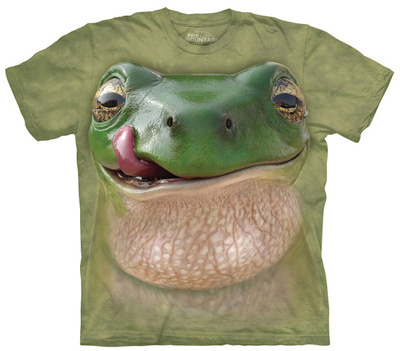 Youth: Big Frog T-Shirt