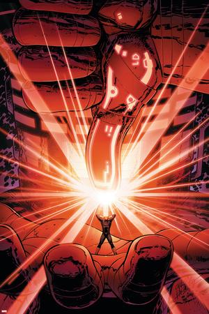 Uncanny X-Men No. 3: Cyclops Posters