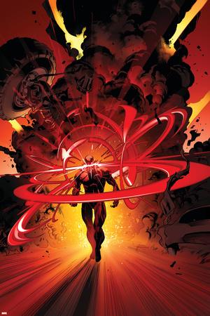 All-New X-Men No. 3: Cyclops Print