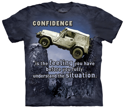 Jeep Outdoor T-shirts
