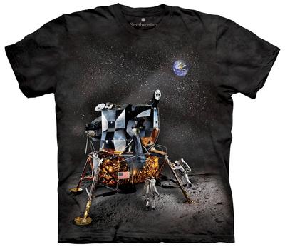 Apollo Lunar Module T-Shirts