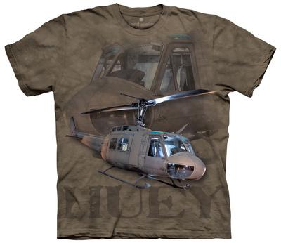 U.S. Army Huey T-shirts