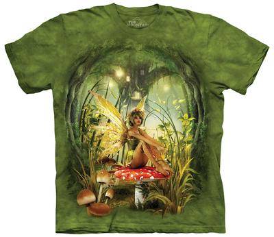 Toadstool Fairy T-shirts