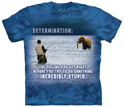 Fishing Outdoor T-shirts
