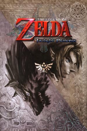 Zelda - Twilight Princess Print