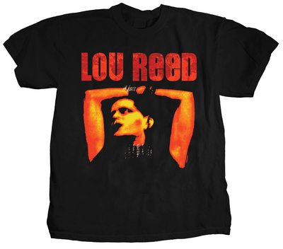 Lou Reed - Rock 'n' Roll Animal T-shirts