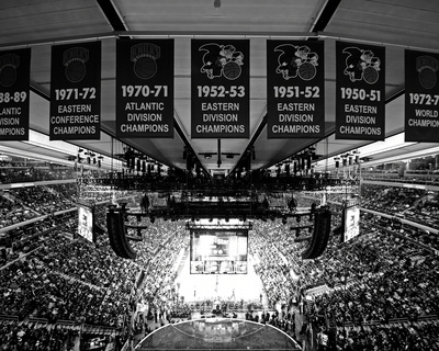 2015 NBA All-Star Game Photo by Brian Babineau