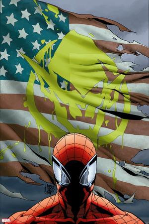 Superior Spider-Man No. 27: Spider-Man Wall Decal