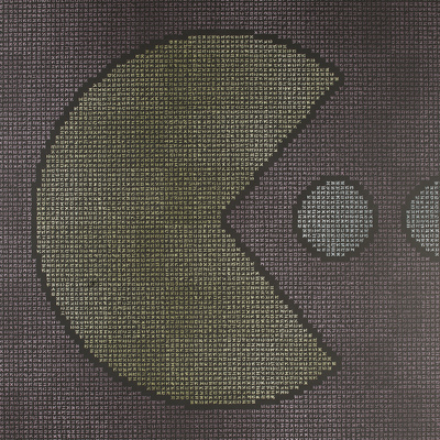 Pac Giclee Print by Adam Green