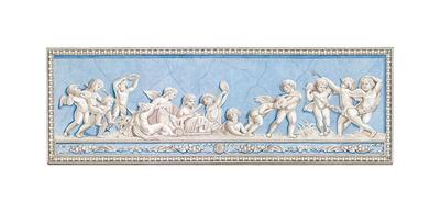 Russian fresco III Posters by Monica Ibanez
