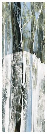 Enter lacs Print by Kathleen Cloutier