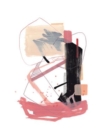 140729-2 ジクレープリント : Jaime Derringer