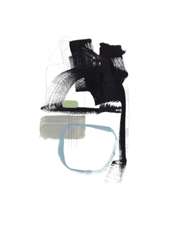 Untitled 4 Giclee Print by Jaime Derringer