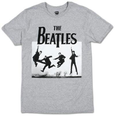 The Beatles - Jump Photo T-Shirts
