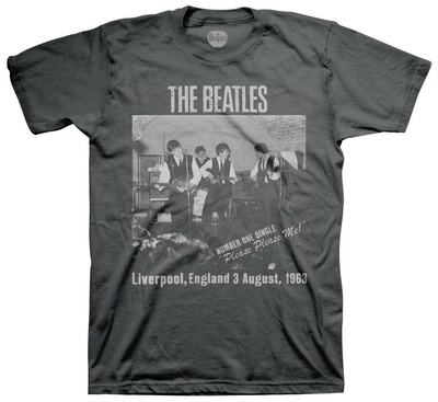 The Beatles - Cavern Club T-Shirt