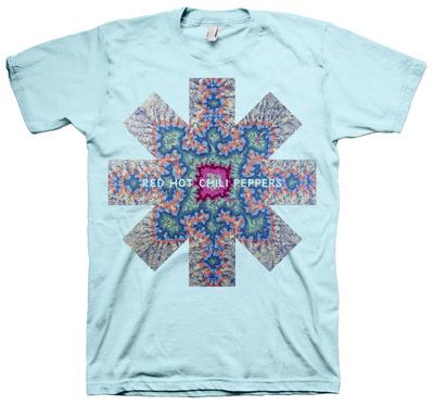Red Hot Chili Peppers - Kaleidoscope Shirt