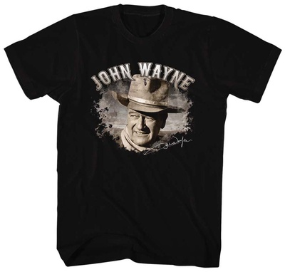 John Wayne - Poppin Out T-shirts