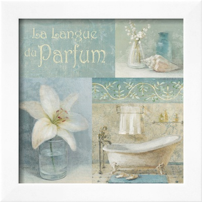 Parfum I Posters by Danhui Nai