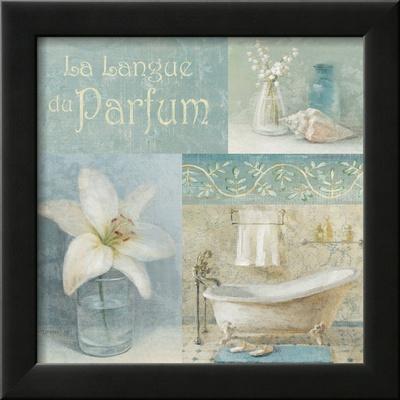 Parfum I Prints by Danhui Nai