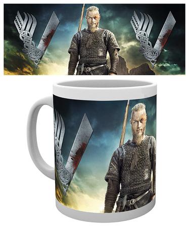 Vikings - Viking Mug Mug