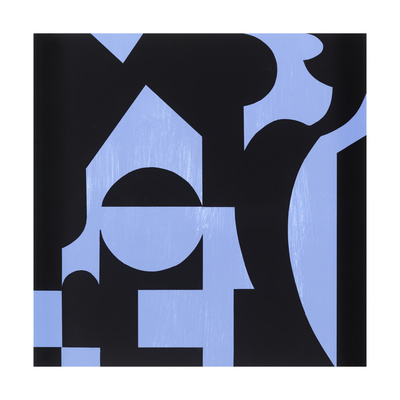 Puzzle 2 Giclee Print by Ben Gordon