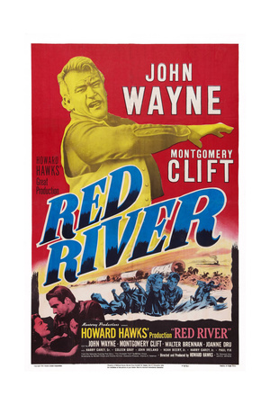 Red River Prints