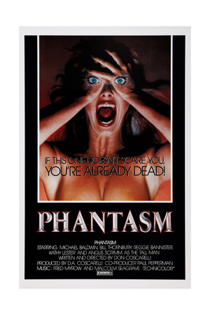 Phantasm, 1979 Prints