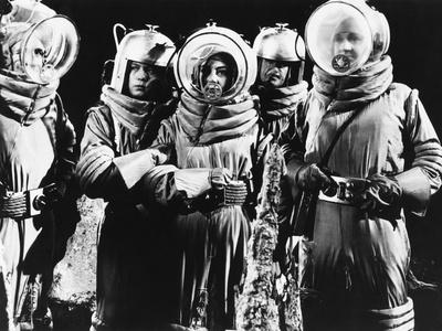 Cat-Women of the Moon, 1953 Photo