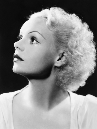 Marie Wilson, Ca. Mid-1930s Photo