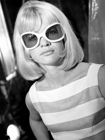 Hammerhead, Judy Geeson, 1968 Photo