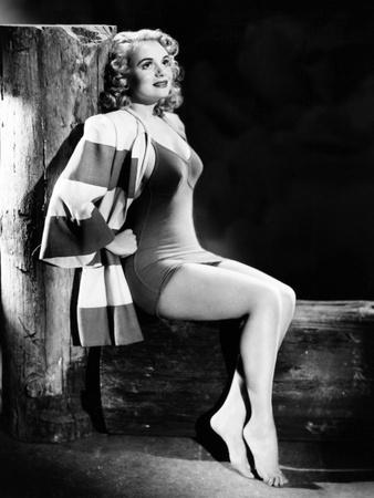 Marie Wilson, 1941 Photo