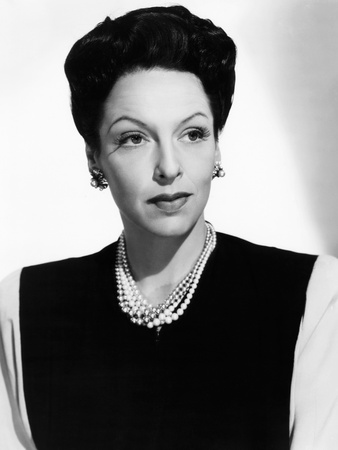 A Night to Remember, Gale Sondergaard, 1942 Photo