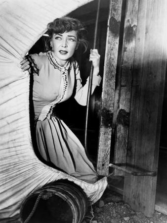 The Tall Texan, Marie Windsor, 1953 Photo