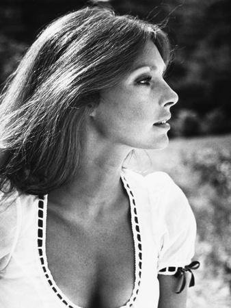 The Reincarnation of Peter Proud, Jennifer O'Neill, 1975 Photo