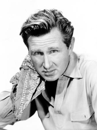 The Rainmaker, Lloyd Bridges, 1956 Photo