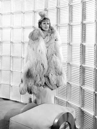 Theodora Goes Wild, Irene Dunne, 1936 Photo