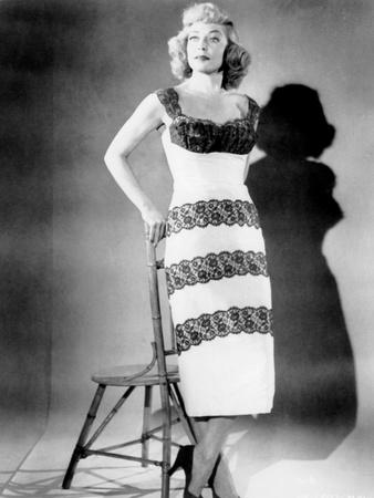 The Killing, Marie Windsor, 1956 Photo