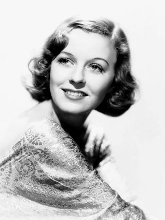 Margaret Sullavan, Ca. Mid-1930s Foto