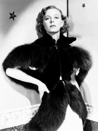 Margaret Sullavan, 1935 Foto
