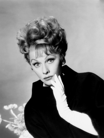 Critic's Choice, Lucille Ball, 1963 Photo