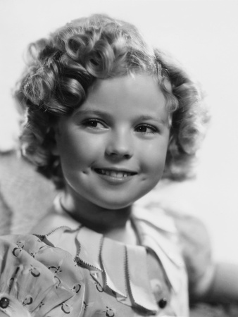 Dimples, Shirley Temple, 1936 Foto