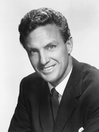 The Gift of Love, Robert Stack, 1958 Foto