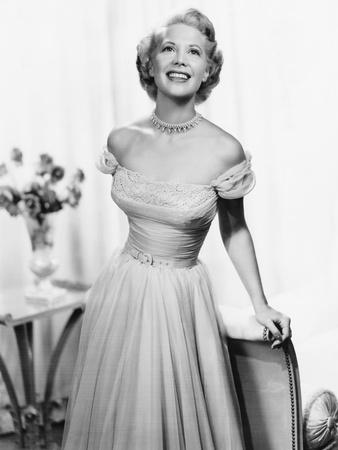 The Dinah Shore Show, Dinah Shore, 1951-1956 Photo