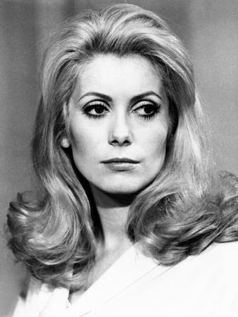 Belle De Jour, Catherine Deneuve, 1967 Photo