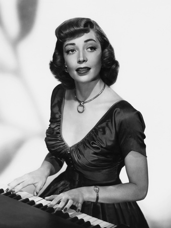 The Sniper, Marie Windsor, 1952 Photo