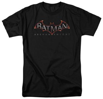 Batman: Arkham Knight - Logo T-Shirt