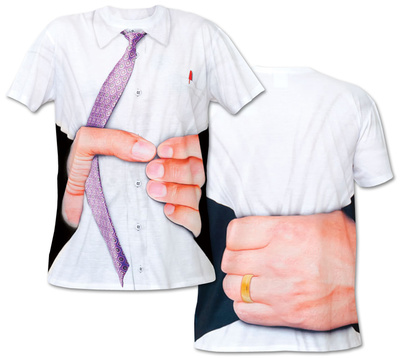 Short Sleeve: Get a Grip Tee Sublimated