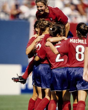 Soccer: USA TODAY Sports-Archive Foto af RVR Photos