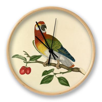 Tab XXIX Clock by John Frederick Miller