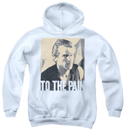 Youth Hoodie: Princess Bride - To The Pain Pullover Hoodie